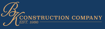 B-K CONSTRUCTION CO.